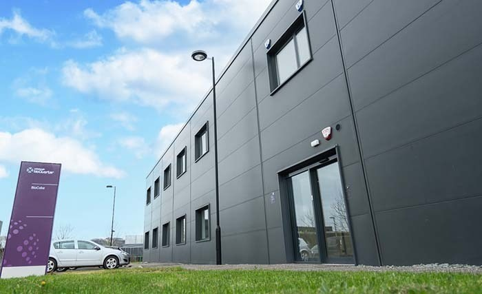 RoslinCT has opened its new state-of-the-art ATMP manufacturing facility