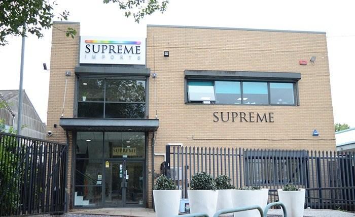 Supreme Imports - Vapenation