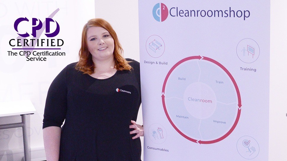 Bespoke Cleanroom Training