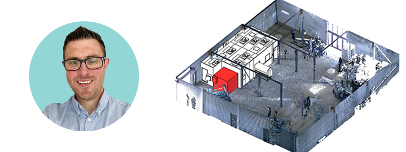 Digital Modelling for Cleanrooms