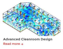Advanced Cleanroom Design