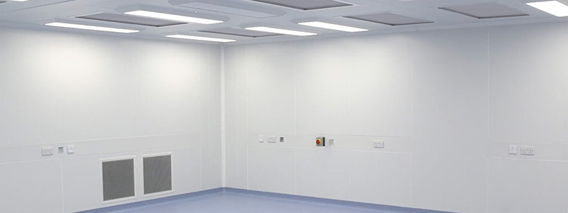 ISO Class 6 Cleanrooms