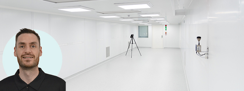 Controlling contamination through monitoring whitepaper