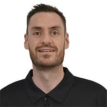 John Merrill - Validation Lead
