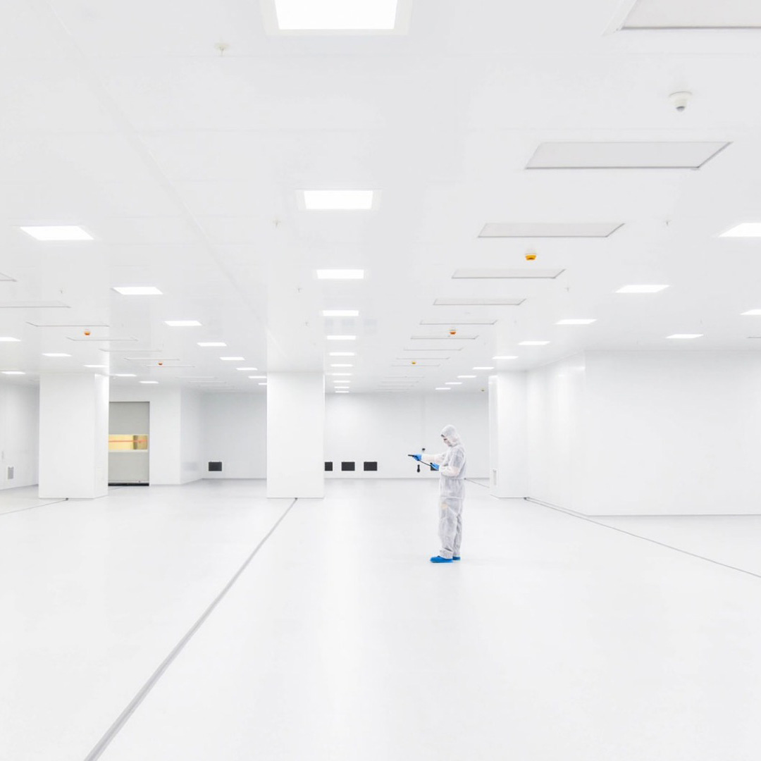 ISO Class 8 Cleanroom Classification Guidelines ...